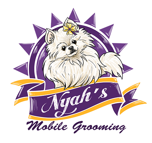 Nyahs mobile grooming