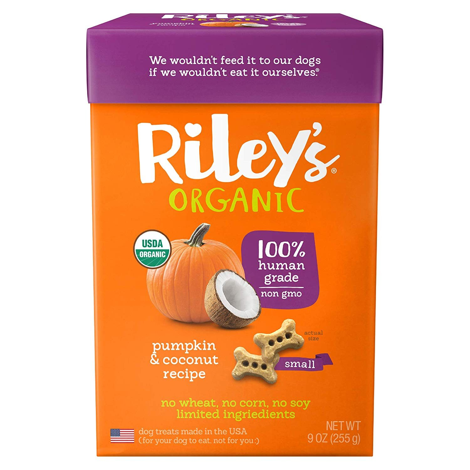 rileys-organic-pumpkin-treats